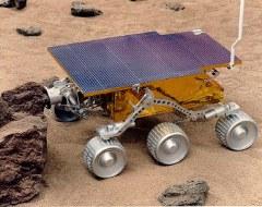 mars-pathfinder
