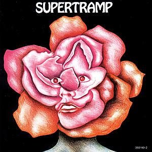 Supertramp - 1970