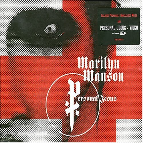 Personal Jesus - Marilyn Mason