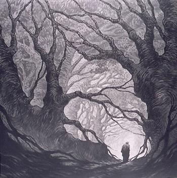 per una selva oscura