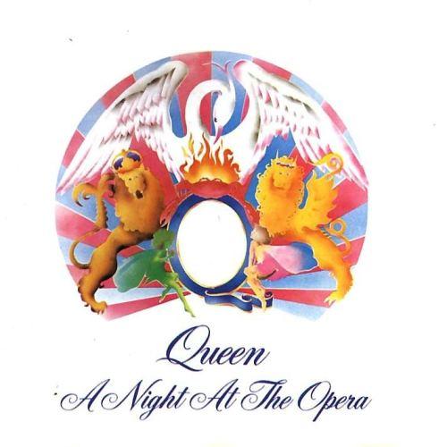 Queen - Una noche en la ópera