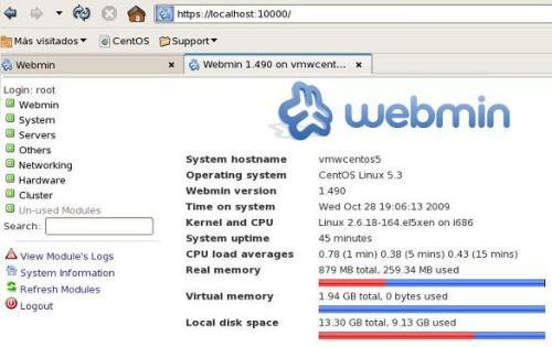 webmin0
